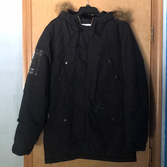 d0b680fc Jackets & Coats | Authentic Supreme Cotton Ripstop N3b Parka | Poshmark